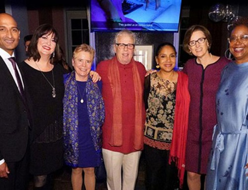 The PRASAD Project's Annual Benefit was a Phenomenal Success!